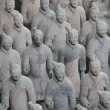 Silent Terracota Army
